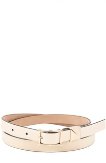 Ремень с металлическими шипами Valentino