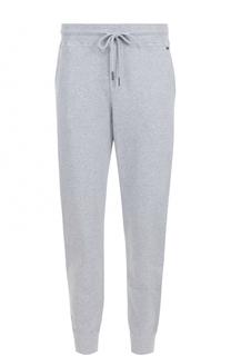 Хлопковые домашние брюки Hanro