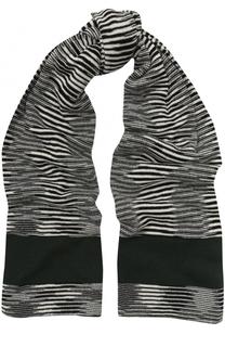 Кашемировый шарф Missoni