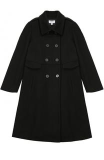 Двубортное пальто Aletta