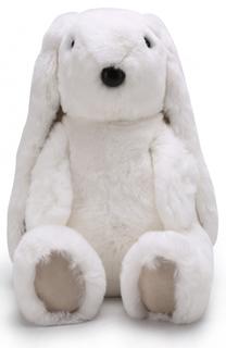 Мягкая игрушка Заяц Yves Salomon Enfant