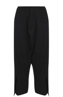 Укороченные расклешенные брюки Y-3