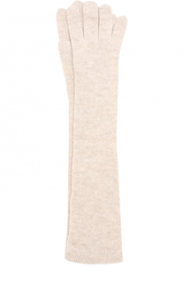 Удлиненные кашемировые перчатки TSUM Collection
