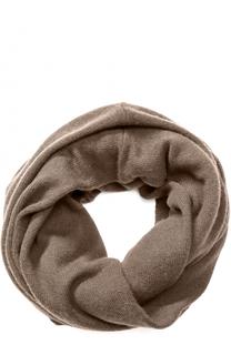 Кашемировый шарф-снуд TSUM Collection