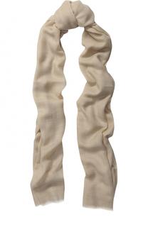 Кашемировый шарф Piacenza Cashmere 1733