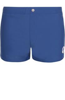 Плавки-шорты с карманами Robinson Les Bains