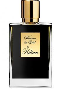 Парфюмерная вода Woman in Gold Kilian