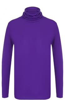 Кашемировый свитер прямого кроя Escada