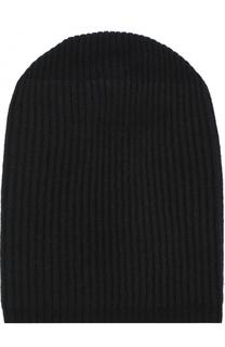 Кашемировая шапка бини Tegin