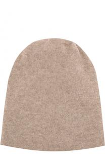 Кашемировая шапка бини TSUM Collection