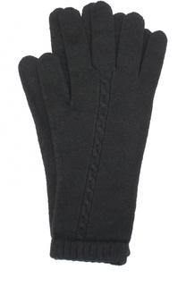Кашемировые перчатки Tegin