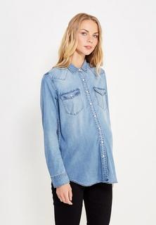 Рубашка джинсовая Gap Maternity