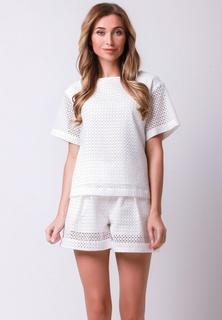 Комплект блуза и шорты Olga Skazkina