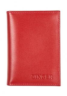 Визитница Zinger