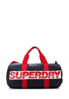 Сумка дорожная Superdry