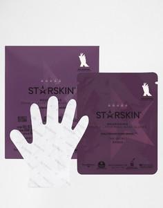 Питательная маска для рук Starskin Hollywood Hand Model - Бесцветный