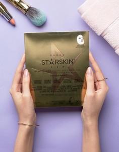 Маска для лица Starskin The Gold Mask - Бесцветный