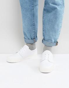 Белые кроссовки Nike SB Zoom Janoski Elite HT 918303-111 - Белый