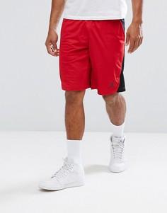 Красные шорты Nike Jordan Flight 861496-687 - Черный