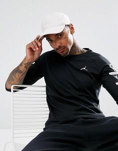 Бежевая кепка Nike Jordan 847143-102 - Бежевый