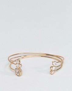 Набор комбинируемых браслетов ALDO - Золотой