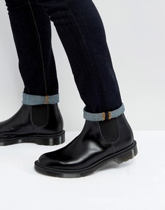Ботинки челси Dr Martens Made In England Graeme - Черный