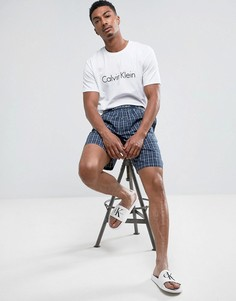 Пижама с сумкой для хранения Calvin Klein - Мульти