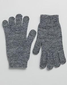 Перчатки для сенсорных гаджетов ASOS - Серый