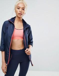 Спортивная куртка-ветровка Esprit - Синий