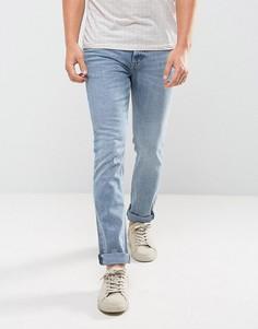 Синие узкие джинсы Cheap Monday Sonic - Синий