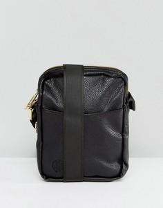 Черная сумка для авиапутешевствий Mi-Pac - Черный