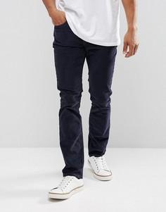 Синие вельветовые джинсы узкого кроя Levis 511 - Синий Levis®