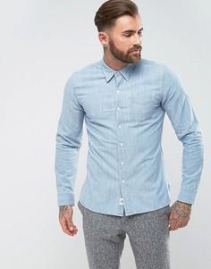 Рубашка в горошек с карманом Levis Sunset - Белый Levis®