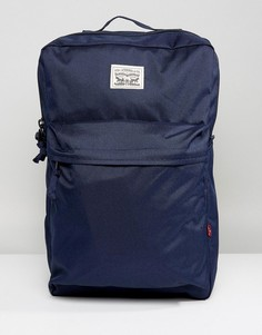 Темно-синий рюкзак Levis - Темно-синий Levis®