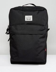 Черный рюкзак Levis - Черный Levis®