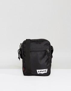 Черная сумка для полетов Levis - Черный Levis®