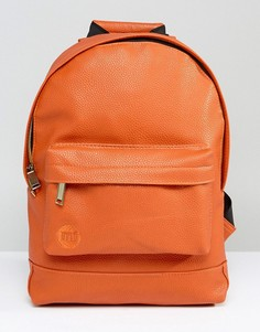 Классический рюкзак Mi-Pac - Оранжевый