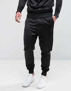Джоггеры слим Voi Jeans Profile - Черный
