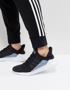 Черные кроссовки adidas Originals Climacool 02/17 BZ0249 - Черный