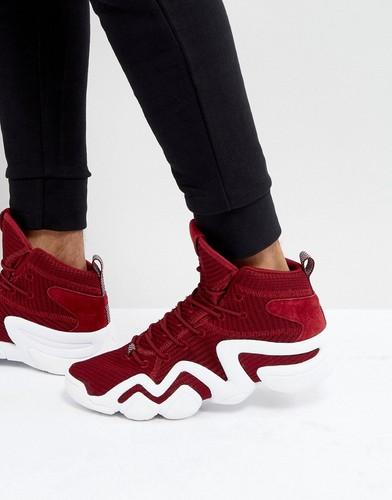 Кроссовки adidas Originals, Код товара от поставщика  BY4366, Вязаный верх,  Шнуровка, Мягкая вставка для комфорта, Толстая подошва, Литая подошва, ... 721ae3a61c8