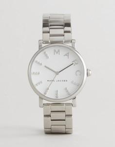 Часы Marc Jacobs Classic MJ3566 - Серебряный