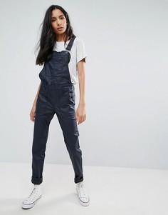 Джинсовый комбинезон Pepe Jeans - Темно-синий