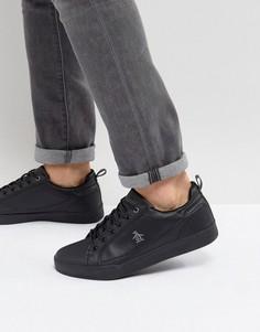 Черные кроссовки Original Penguin Pilo - Черный