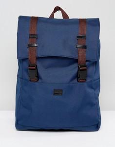 Синий рюкзак G-Star Estan - Синий
