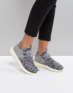 Кроссовки Adidas Tubular - Серый