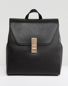 Структурированный рюкзак ALDO Sunriver - Черный