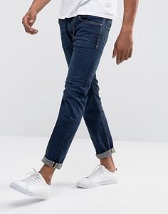 Узкие джинсы Selected Homme - Синий