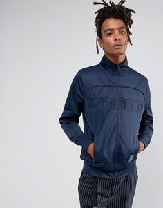 Темно-синяя спортивная куртка Cayler & Sons - Темно-синий