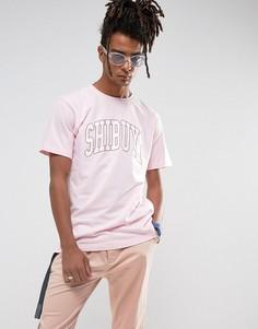 Розовая футболка Cayler & Sons - Розовый