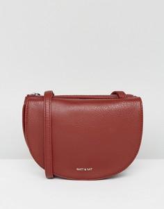 Красная сумка Matt & Nat - Красный
